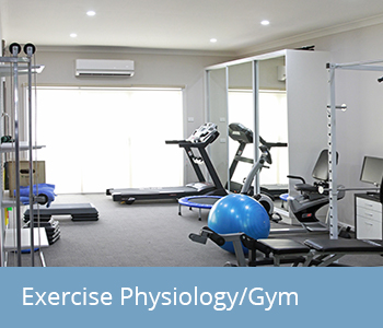 Exercise Physiology/Gym