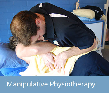 Manipluative Physiotherapy