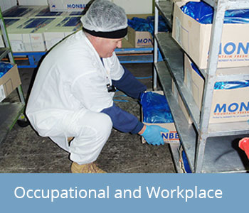 Occupational and Workplace Physiotherapy