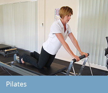 Pilates - Clinical and Pinc